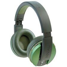 Casque/Headphones Focal Listen Wireless vert/green