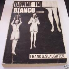 Libri e riviste bianchi prima edizione