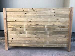 Raised Planter Box ACQ Treated Pine