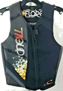 O'NEILL LADIES' FLARE WATERSPORTS WAKEBOARD COMP VEST --- BRAND NEW!!!