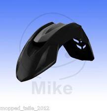 Frontkotflügel schwarz universal Supermoto Schutzblech KTM LC4 EXC SXC SX SXF