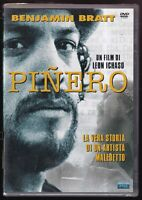 EBOND Pinero by Benjamin Bratt DVD D563104