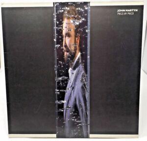 """John Martyn """"Piece By Piece"""" LP"""