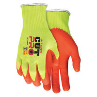 Mcr Safety 92720Hvs Cut-Resistant Gloves,S Glove Size,Pk12