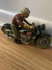 Arnold Vinatge Toy Motorcycle Mac700  No Box