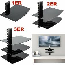 2 DVD-Stützen DVDständer DVDstützen Halter schwarz blau klar NEU Tipp
