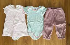Filles d'été Tops & Pantalon 18 mois, PETIT BATEAU, I Love Gorgeous marques