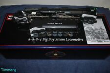 Lionel 6-11104 Union Pacific Legacy Scale 4-8-8-4 Big Boy Steam Locomotive **