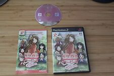 Love Hina Gorgeous Chiratto Happening!! (Japanese PS2 Import! PlayStation 2)