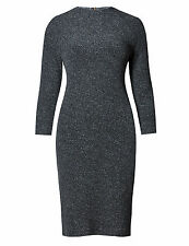 Marks and Spencer Women's 3/4 Sleeve Midi