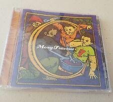 MOXY FRUVOUS - NEW - The C Album - CD - 2000 - Pop