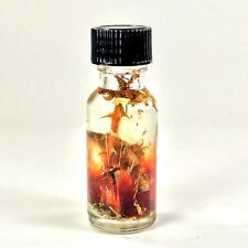 SWEET REVENGE OIL Enemies Hoodoo Retribution Hoodoo Wicca Pagan Conjure Voodoo