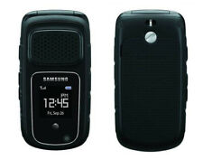 Samsung Rugby 4 SGH B780W UNLOCKED(AT&T.T-Mobile)WIFI GPS 3G Flip mobile phone
