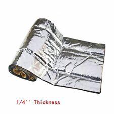 Car Insulation Nosie & Thermal Pad - Sound Deadener Heat Insulation 39''x68''