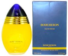 Boucheron per Donna Edp Spray Profumo 101ml Shopworn Nuovo
