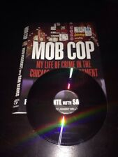 Mob Cop: My Life of Crime in the Chicago Police Department (MP3) No case