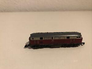 Spur Z Märklin Diesellokomotive V160 Auktion 116