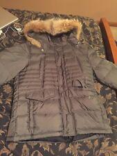 men warm winter coat jacket