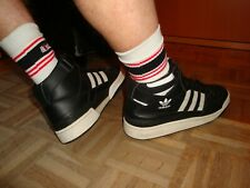 Adidas Forum Mid High / Hi Used - Sneakers taille 43 Occasion - US 9,5 / UK 9