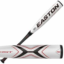 "2019 Easton Ghost X Evo -10 27""/17 oz. Youth USSSA Baseball Bat SL19GXE10"