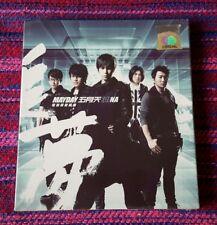 Mayday ( 五月天 ) ~ 3DNA ( Malaysia Press ) Cd