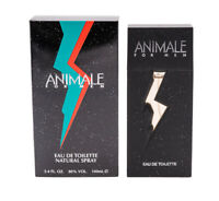 Animale by Animale Parfums 3.4 oz EDT Cologne for Men new In Box