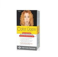 Hair Color Removers for sale | In Stock | eBay