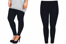 Yours Full Length Plus Size Leggings for Women