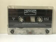 Live Mixed Music Cassettes