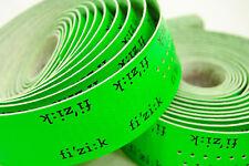 Fizik Superlight Bicycle Handlebar Tape, Fluo Green