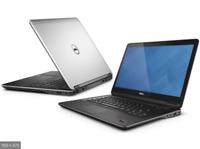 Dell Laptop e7440 i5-4301U 2.6GHz 8GB Ram 320GB HD Windows 10 Pro HDMI WIFI