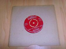 "7"" single vinyl record And the heavens cried Rikki Henderson"