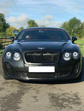 Bentley Continental GT/GTC 2004-2011 Super Sport Style Body Kit