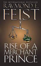 Rise of a Merchant Prince: Book II of the Serpentwar Saga: Serpentwar Saga Bk. 2