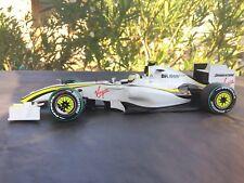 1:18 Minichamps Brawn GP BGP001. 150090123 R. Barrichello Australian GP lim.ed