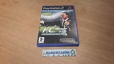 F.C. MANAGER 2006 THE PASSION OF THE FOOT / PS2 SONY PLAYSTATION 2 PAL COMPLETE