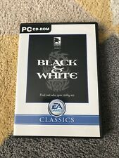 PC BLACK and WHITE - PC Game