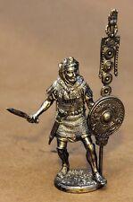Signifer Romano in battaglia, Roman signifer, 54mm