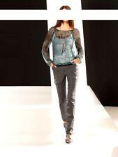 Bequem sitzende Hosengröße 19 Damenhosen in Kurzgröße