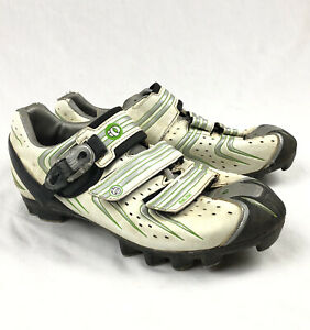 Pearl Izumi Elite MTB II Mens 44 (US 10.5) Mountain Bike Clipless Shoes