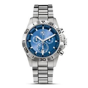 Genuine BMW Men's Sports Chronograph Watch PN: 80262406691 New UK