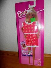 Barbie Sleep 'N Fun ~ NIP
