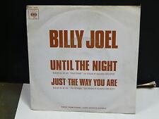 BILLY JOEL Until the night CBS 7949 PROMO