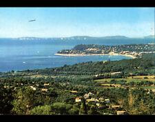 LA CROIX-VALMER (83) VILLAS , ILES du LEVANT & ILE de PORT-CROS