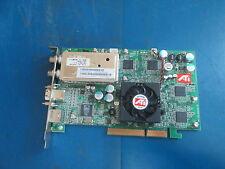 ATI- AIW 9600 XT 128M Theater200 109-A09000-00 128MB AGP Video Card