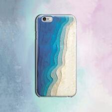 Beach Case iPhone 8 Case iPhone 8 Plus Case Matte iPhone 7 Case iPhone X 6s Plus