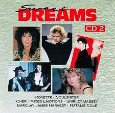 SWEET DREAMS VOL. 2 - VARIOUS ARTISTS / CD (EMI ELECTROLA 1990) - NEUWERTIG