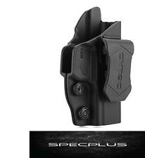 Inside Pants Holster Sig Sauer P238 Polymer Right Handed Conceal Cytac Black UK