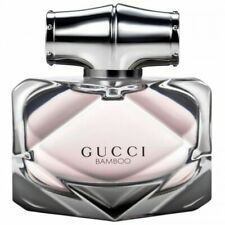 Gucci Bamboo Eau De Parfum Femmes Neuf 75ml