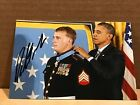 DAKOTA MEYER Authentic Hand Signed Autograph 4x6 Photo - MEDAL OF HONOR